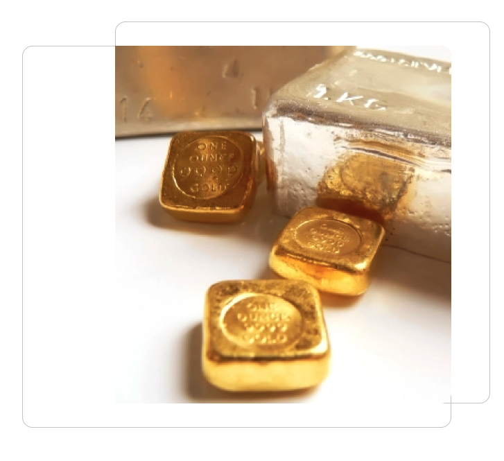 Read more about the article Gold Prices Rally as Stocks Hit New Records, Inflation Forecasts Rise, Next Stimmy Checks 'Due by End-Month'