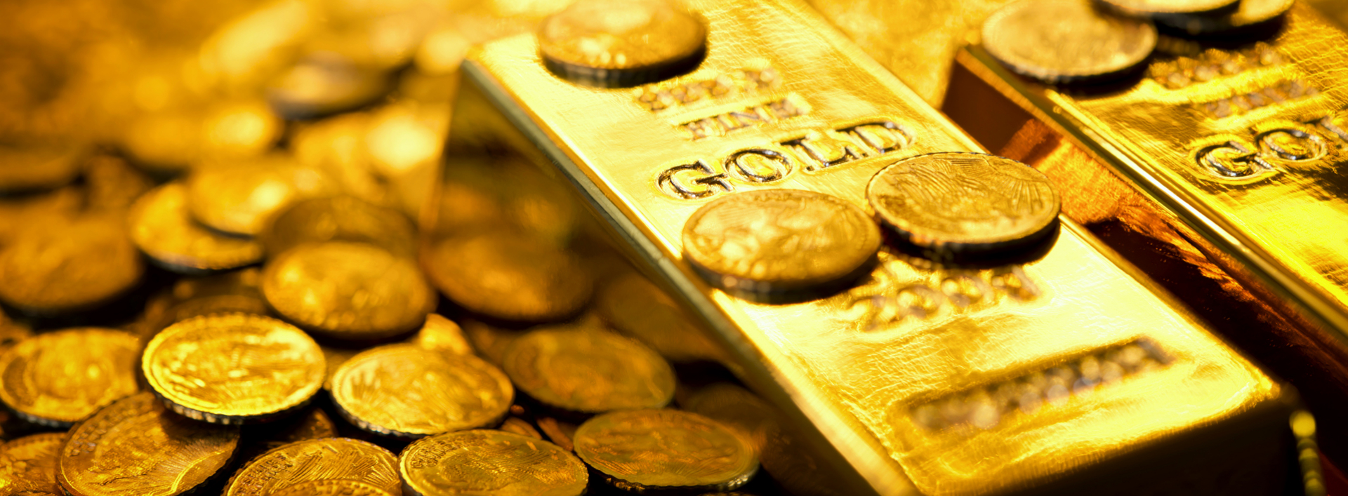 Read more about the article Gold Price Forecast – Gold Markets Trying to Recapture 200 Day EMA